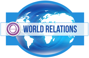 Thetahealing World Relations